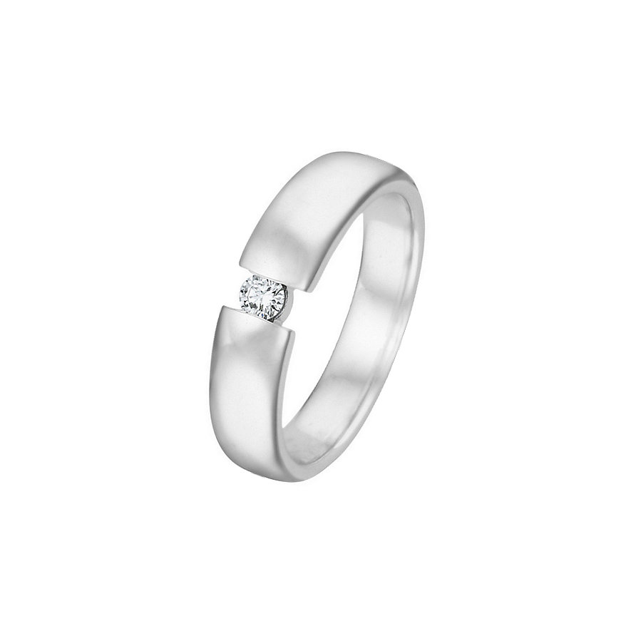 CHRIST Solitaire Damenring 60014914