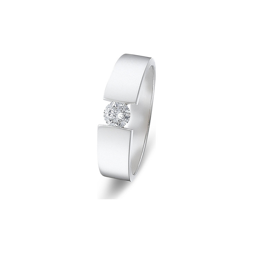 CHRIST Solitaire Damenring 60015732