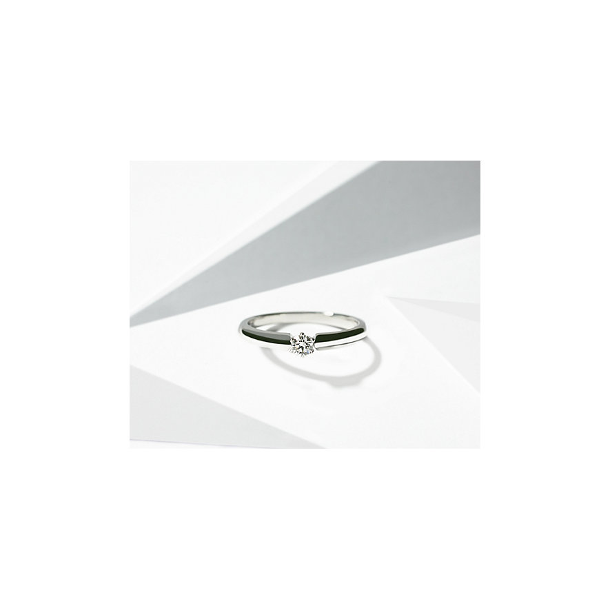 CHRIST Solitaire Damenring 60020728