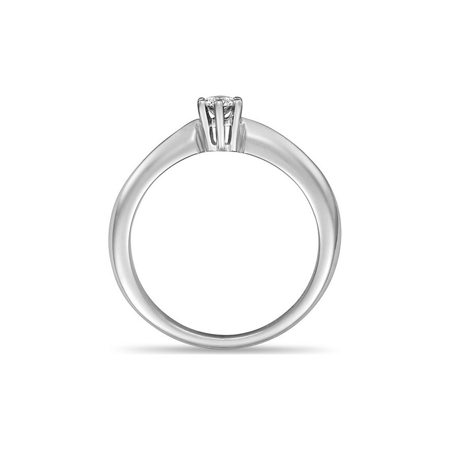 CHRIST Solitaire Damenring 60020736