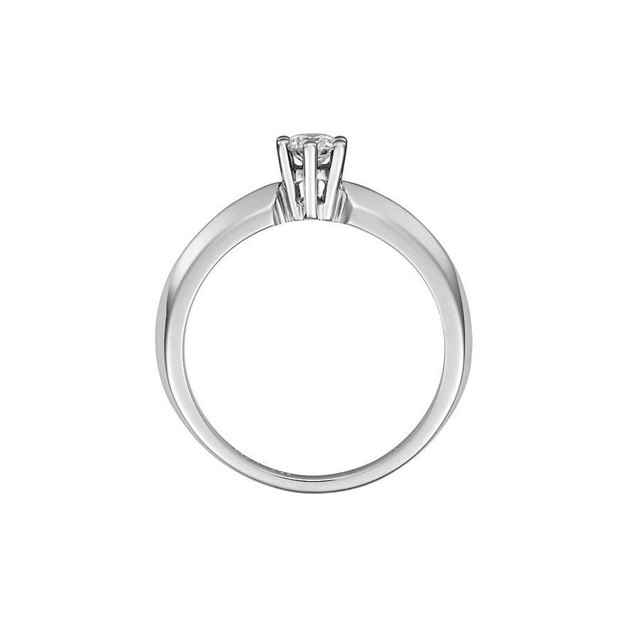CHRIST Solitaire Damenring 60020744