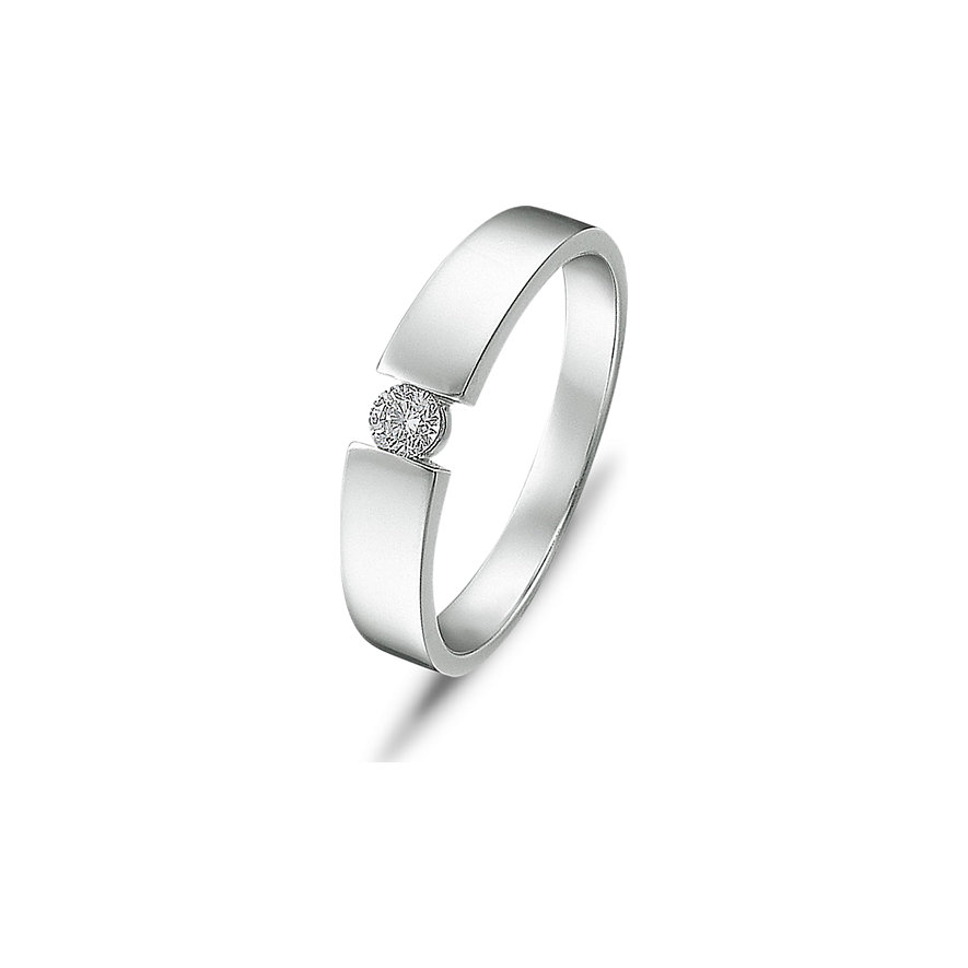 CHRIST Solitaire Damenring 83184264