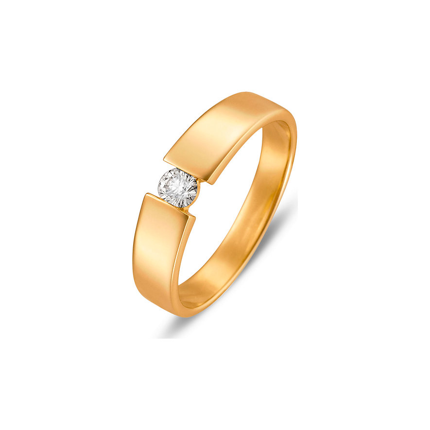 CHRIST Solitaire Damenring 83204923
