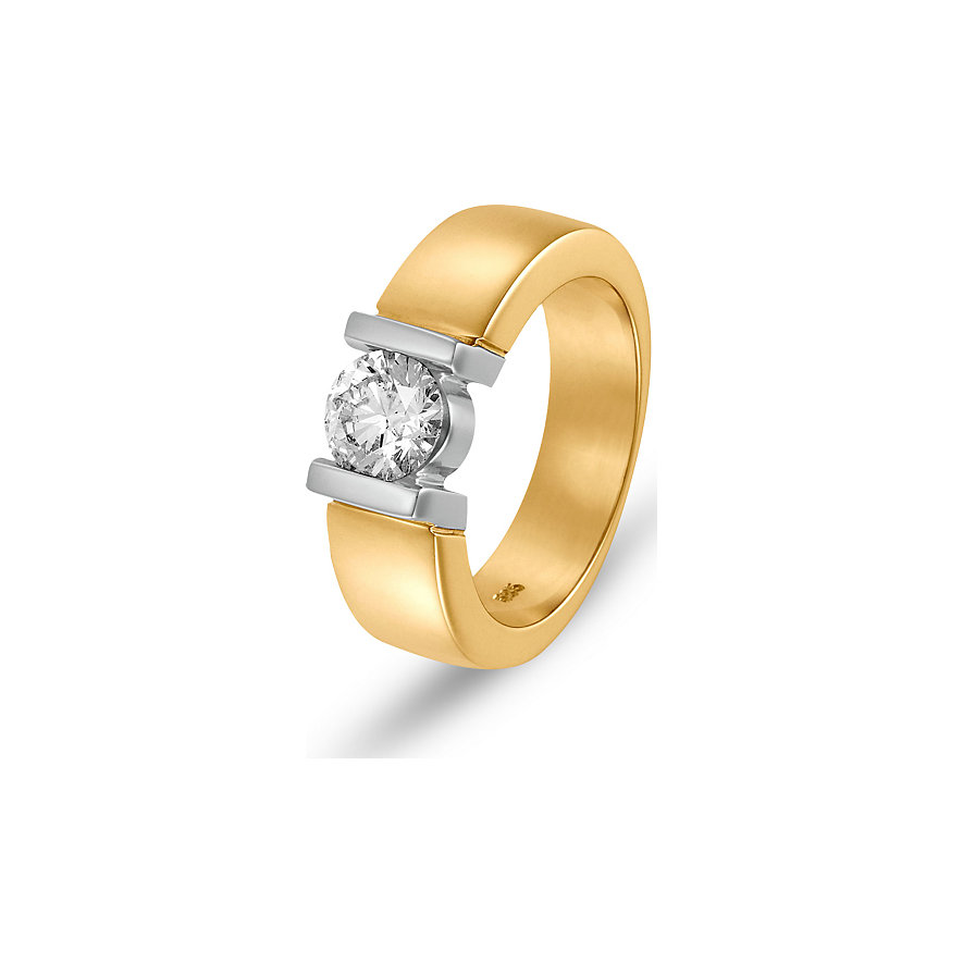 CHRIST Solitaire Damenring 83789891