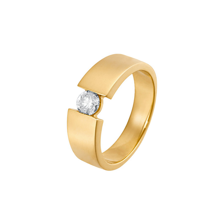 CHRIST Solitaire Damenring 85236024