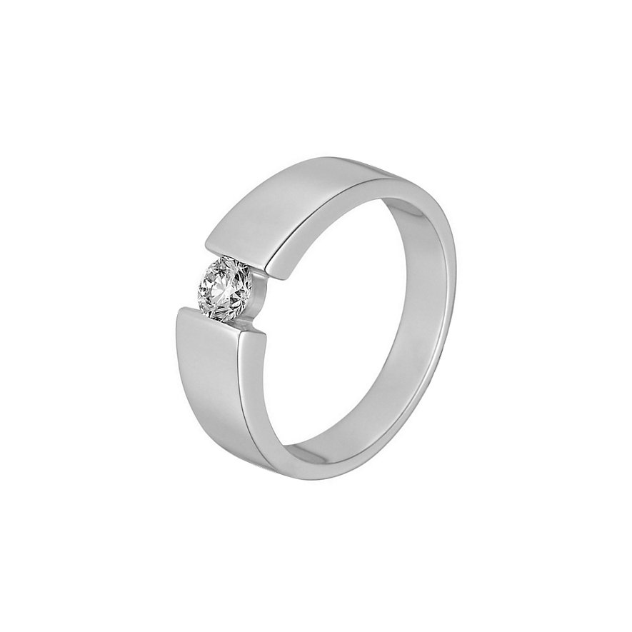 CHRIST Solitaire Damenring 85236164