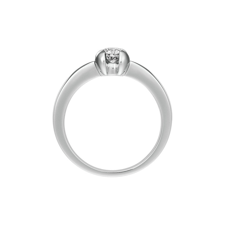 CHRIST Solitaire Damenring 85252526