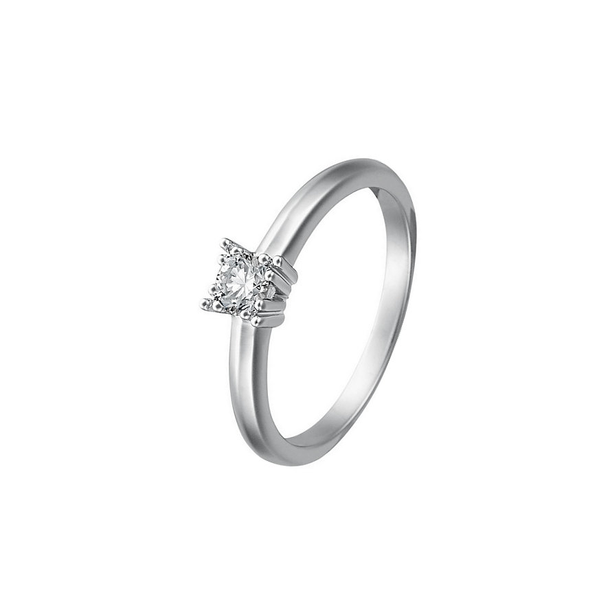 CHRIST Solitaire Damenring 85271903