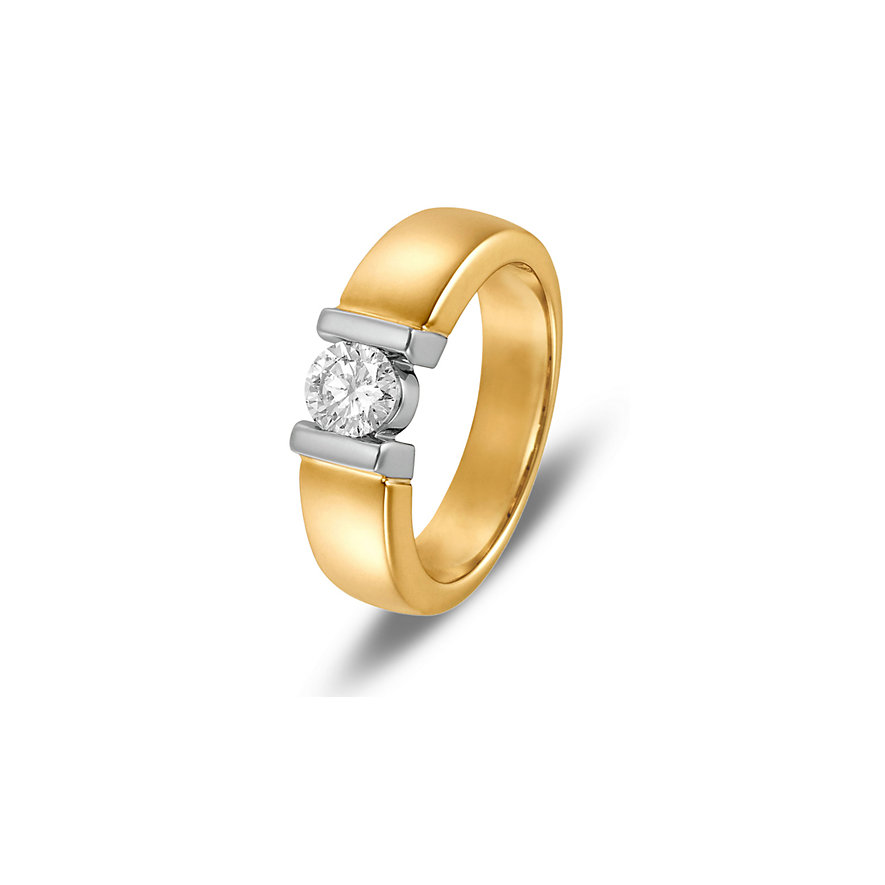 CHRIST Solitaire Damenring 85304720