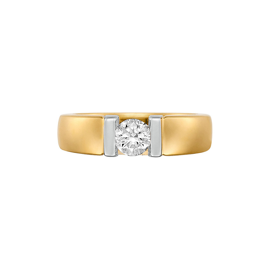 CHRIST Solitaire Damenring 85304739