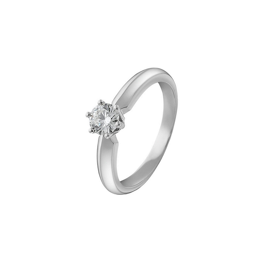 CHRIST Solitaire Damenring 85314076