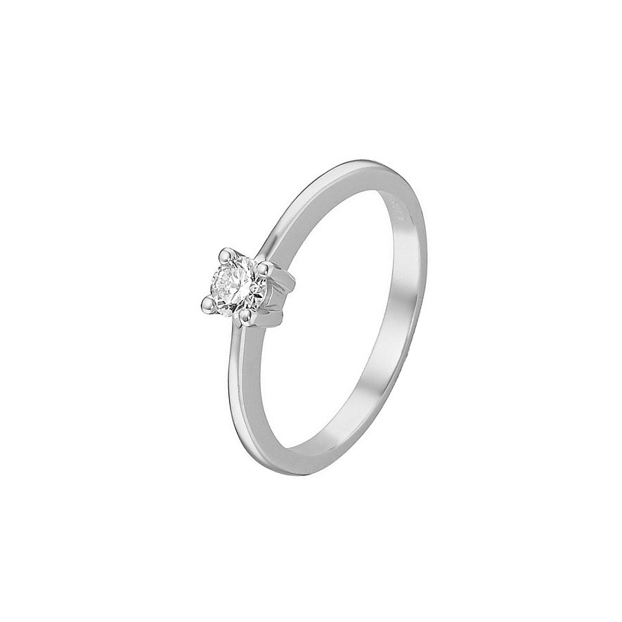 CHRIST Solitaire Damenring 85376691