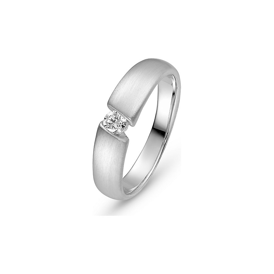 CHRIST Solitaire Damenring 85442791