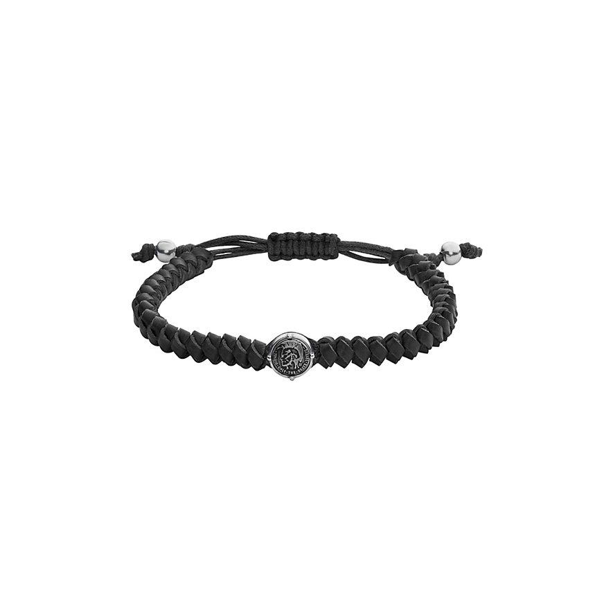 Diesel Herrenarmband Stackables DX1043040