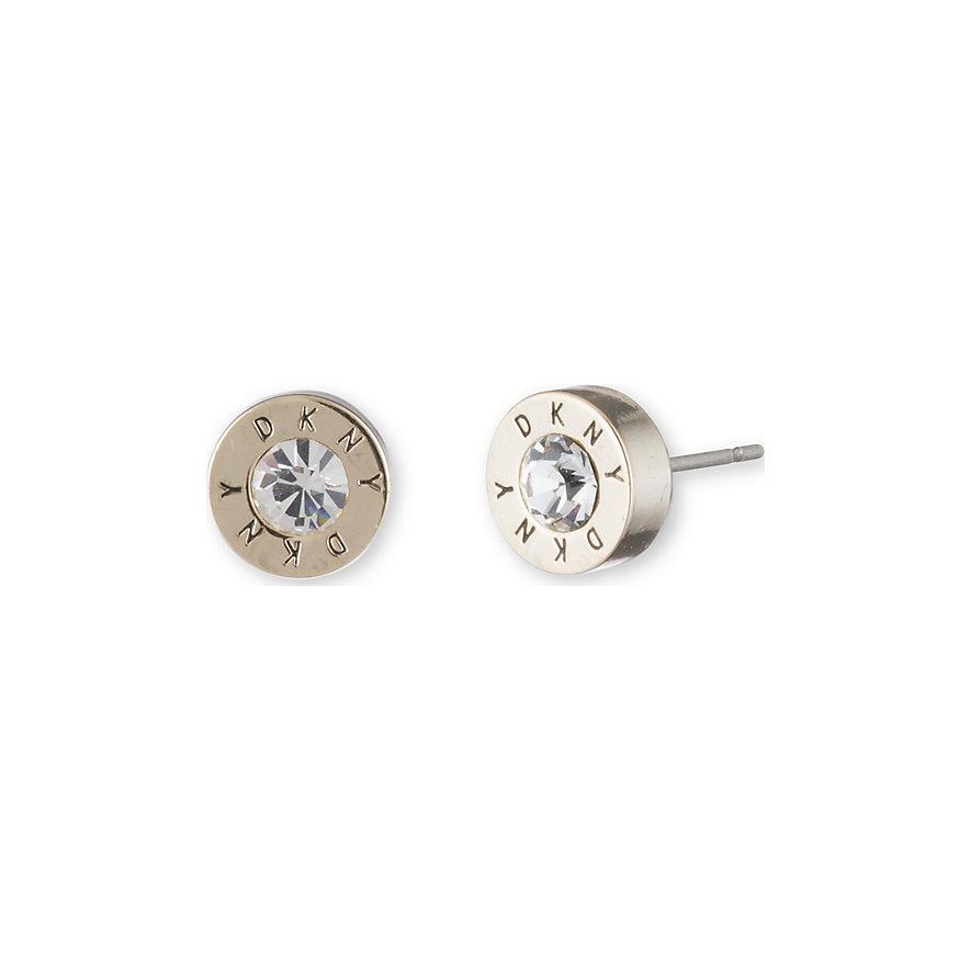 DKNY Boucles d'oreilles à fermoir à poussette 60483550-5ZU