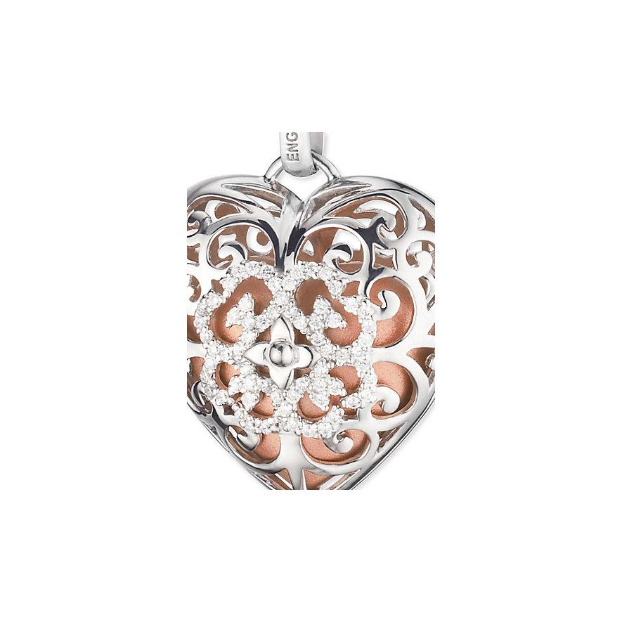 Engelsrufer Anhänger ERP-16-HEART-ZI-L