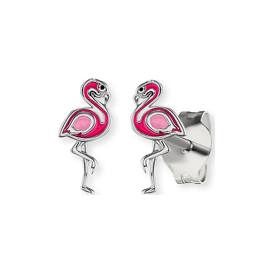 Engelsrufer Ohrstecker Flamingo HEE-FLAMINGO-ST