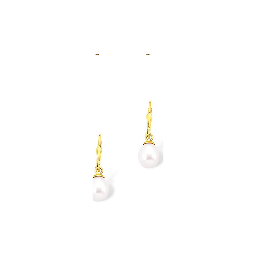 FAVS Perlen-Ohrhänger