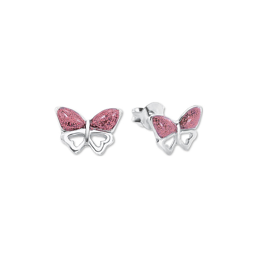 FAVS Schmetterling-Stecker