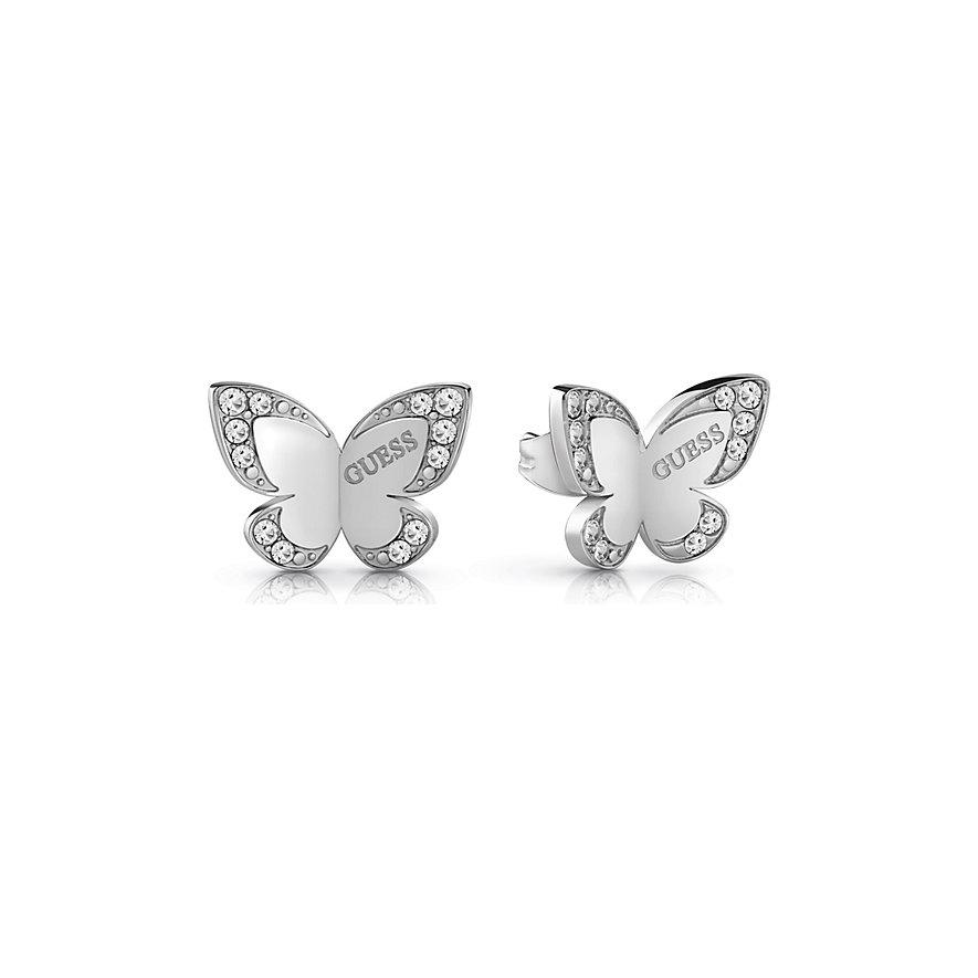 guess-ohrstecker-butterfly-jube78010jw