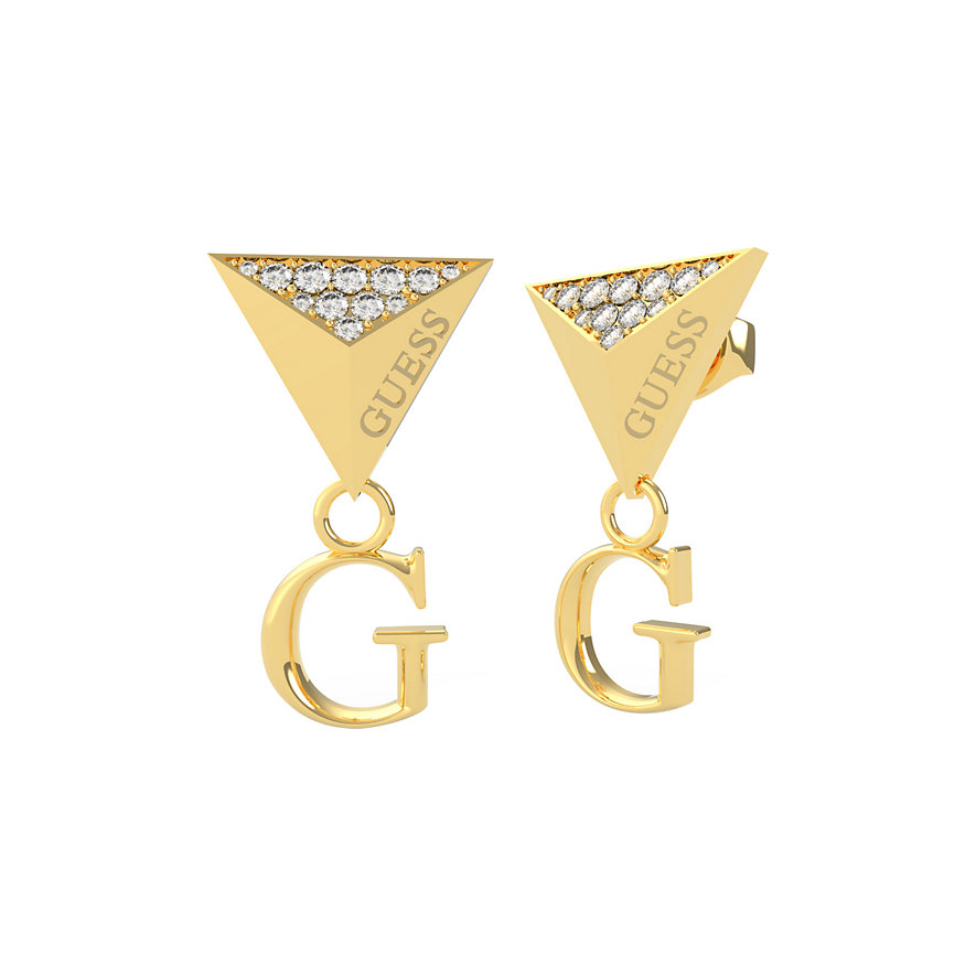 Guess Ohrstecker UBE70142