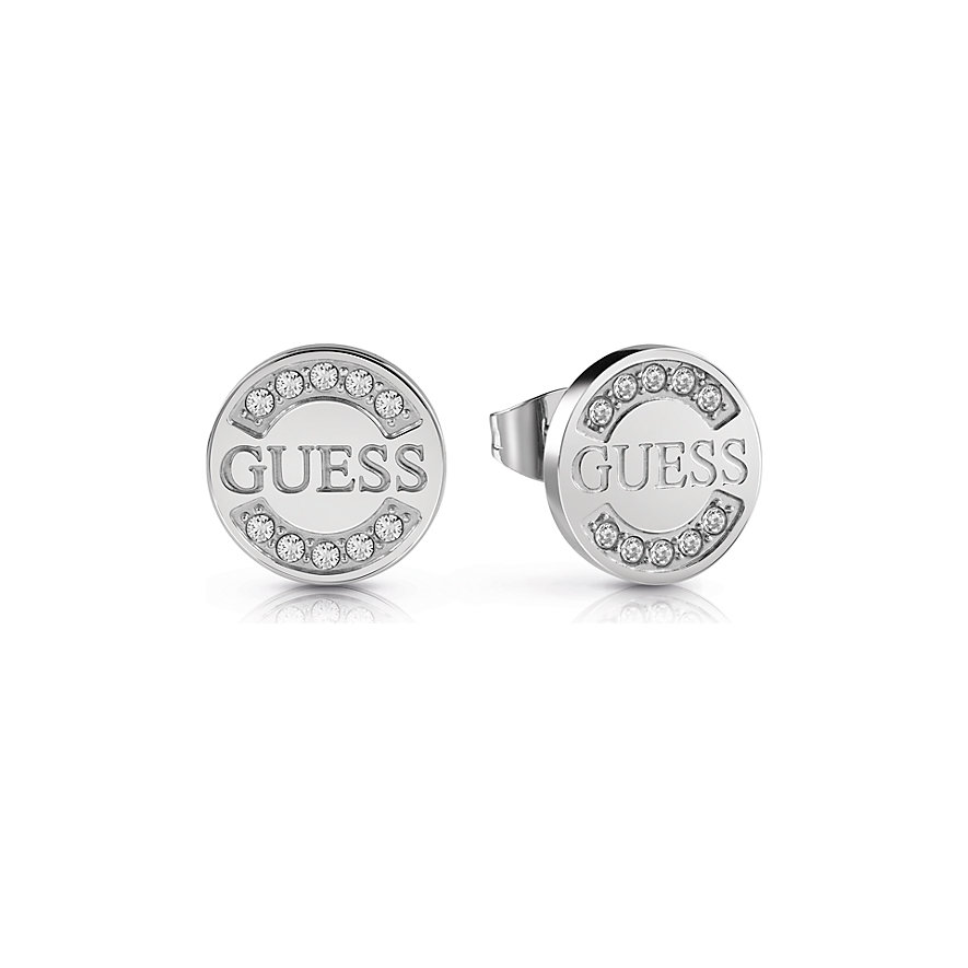 Guess Ohrstecker Uptown Chic