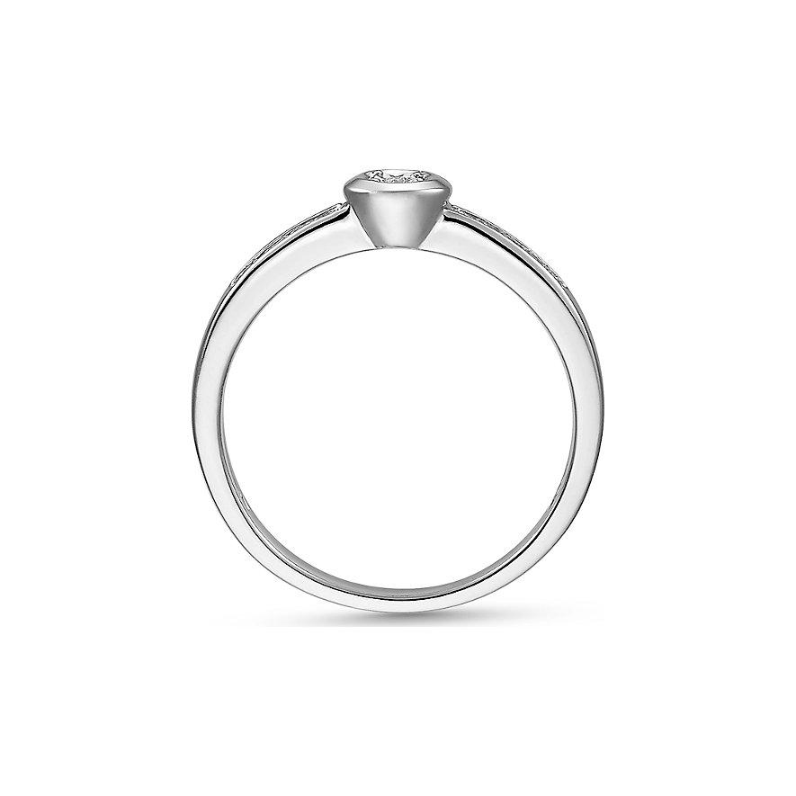 Guido Maria Kretschmer Damenring Miracle Diamond