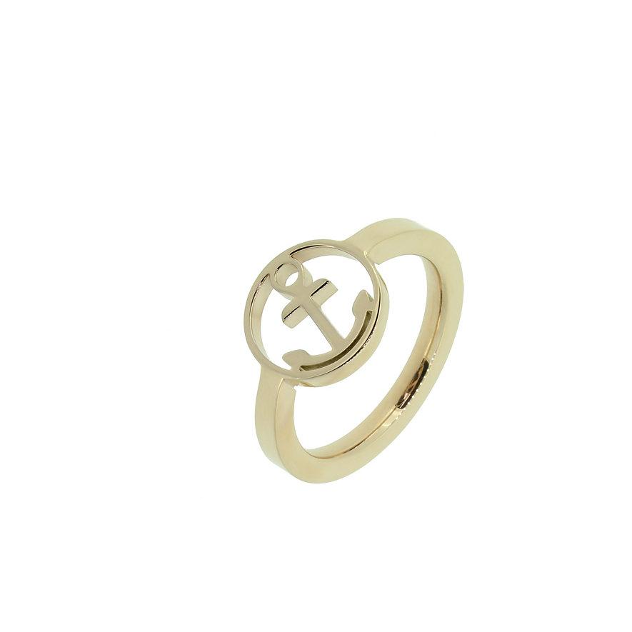 Hafen-Klunker Damenring Glamour Collection 110525