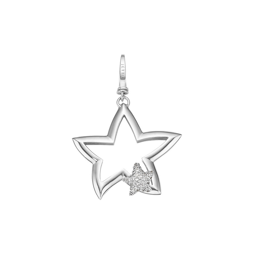 JETTE Charms Sterne