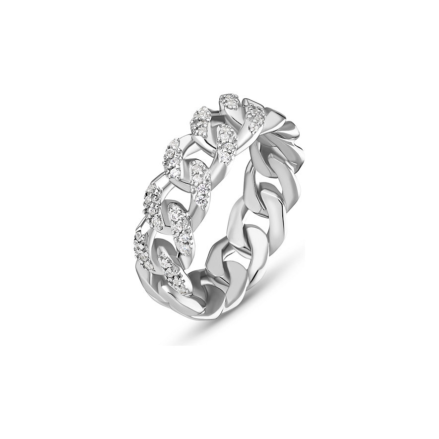 JETTE Damring 88335899 925 Silver