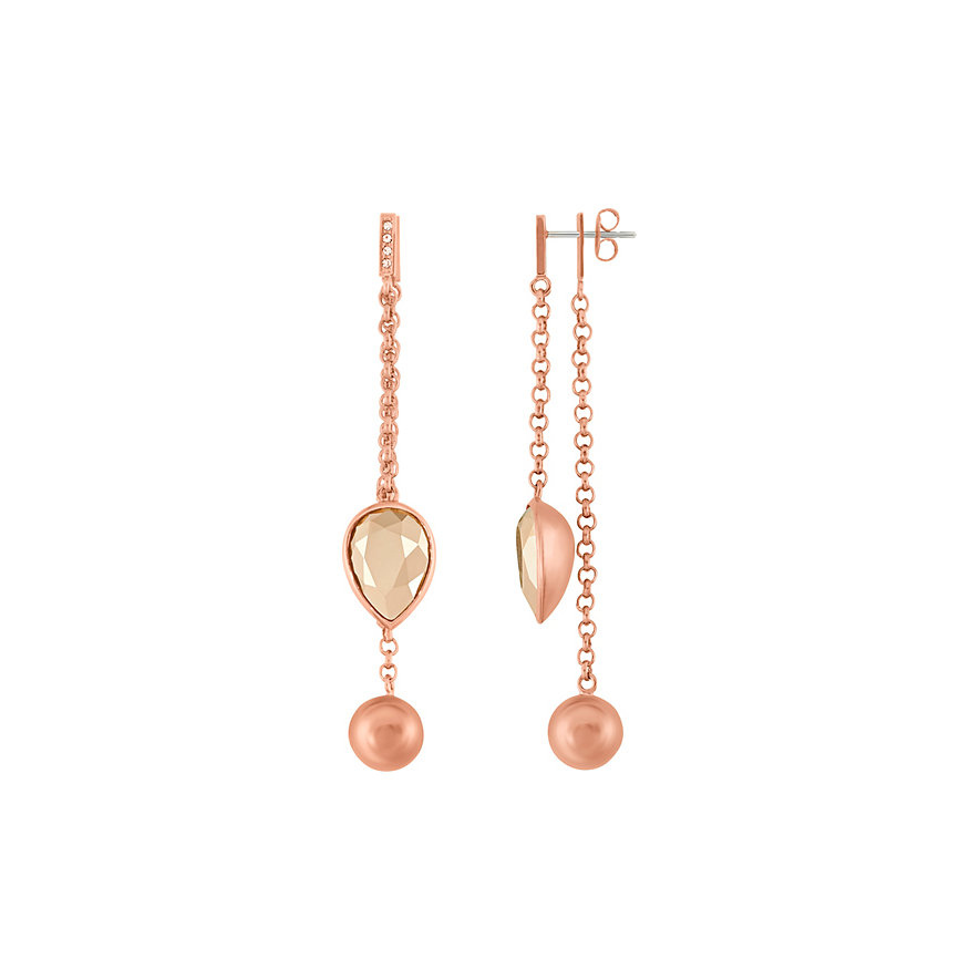 JETTE Magic Passion Ohrhänger Front and Back Drop Earrings  86624494