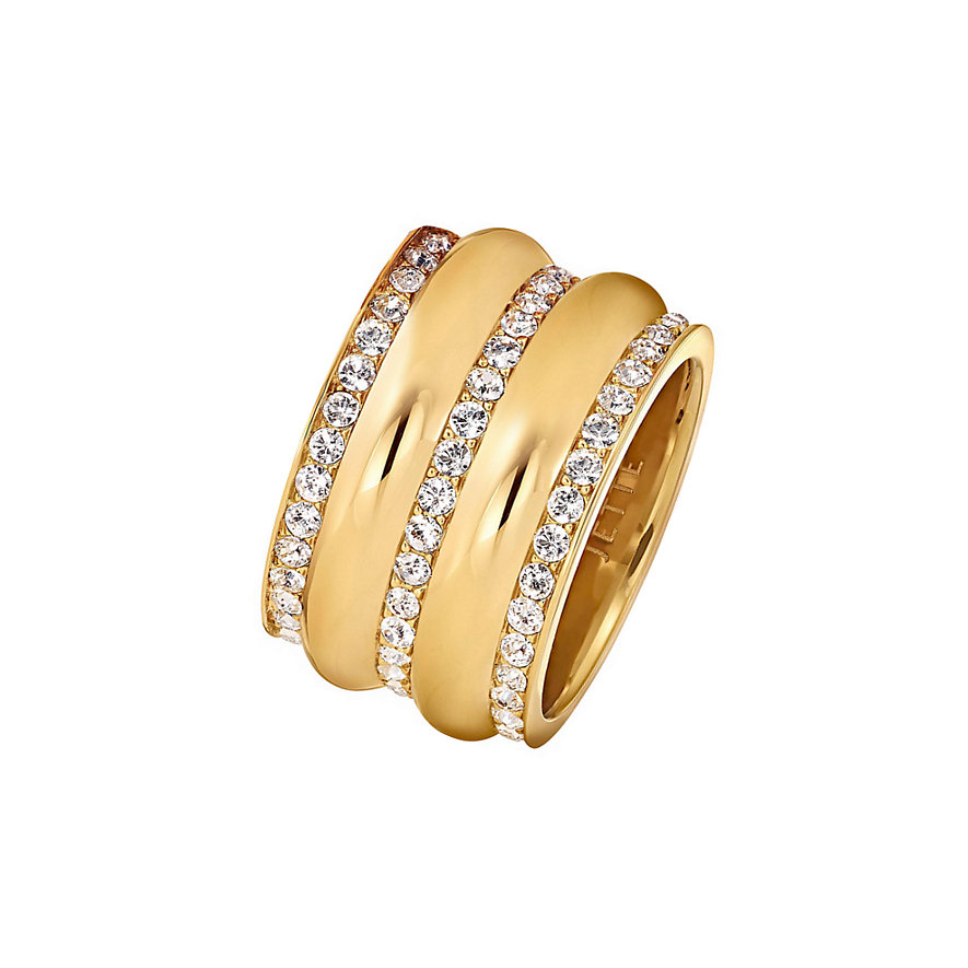 JETTE Magic Passion Ring