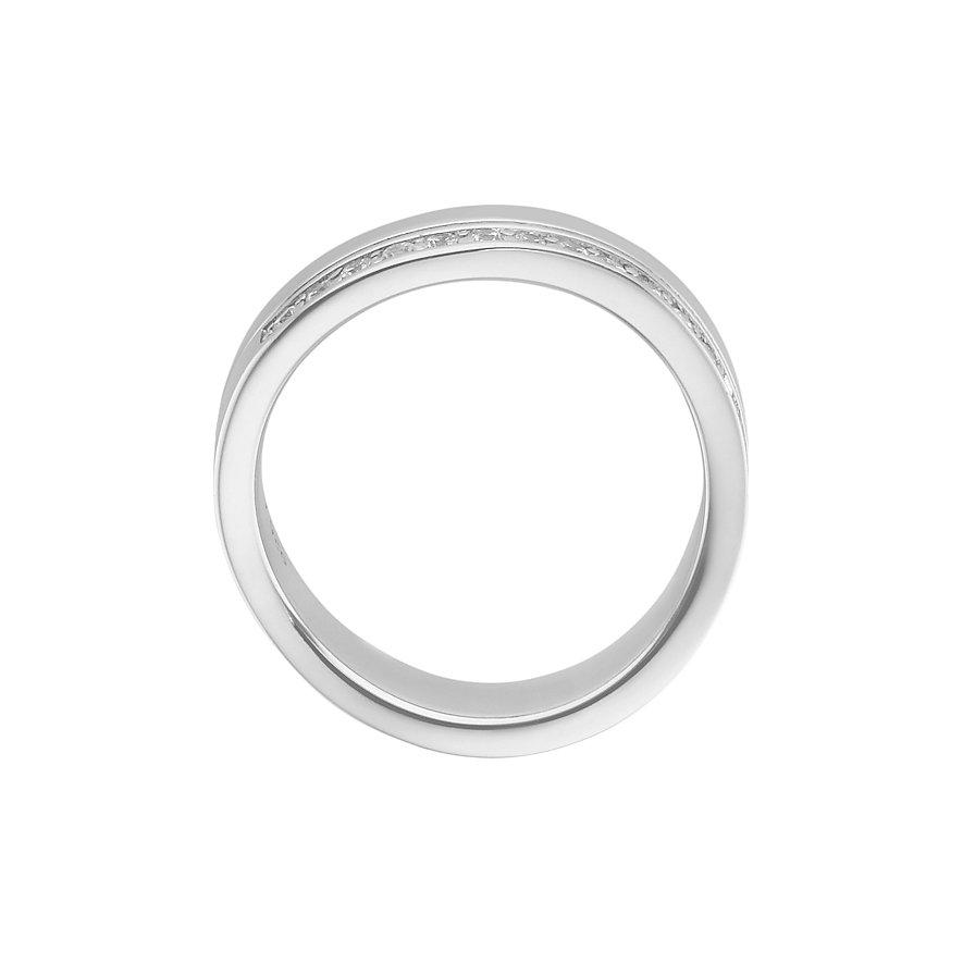JETTE Silver Damenring Free Spirit 31202051