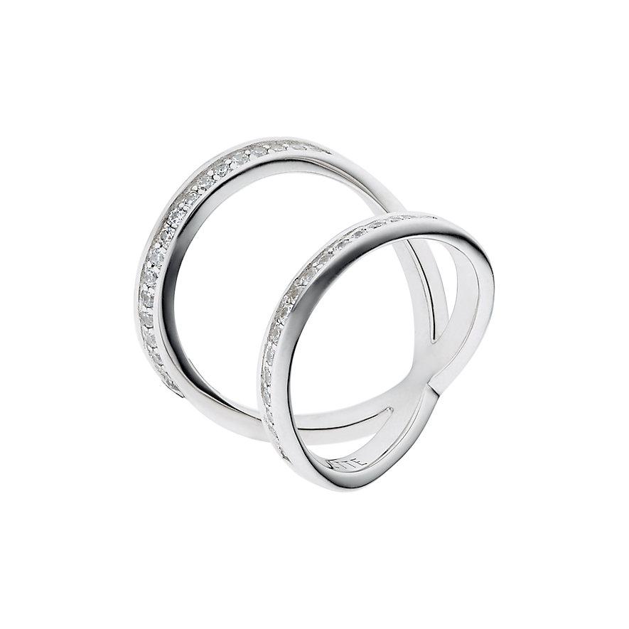 JETTE Silver Damenring Iconic 60082332