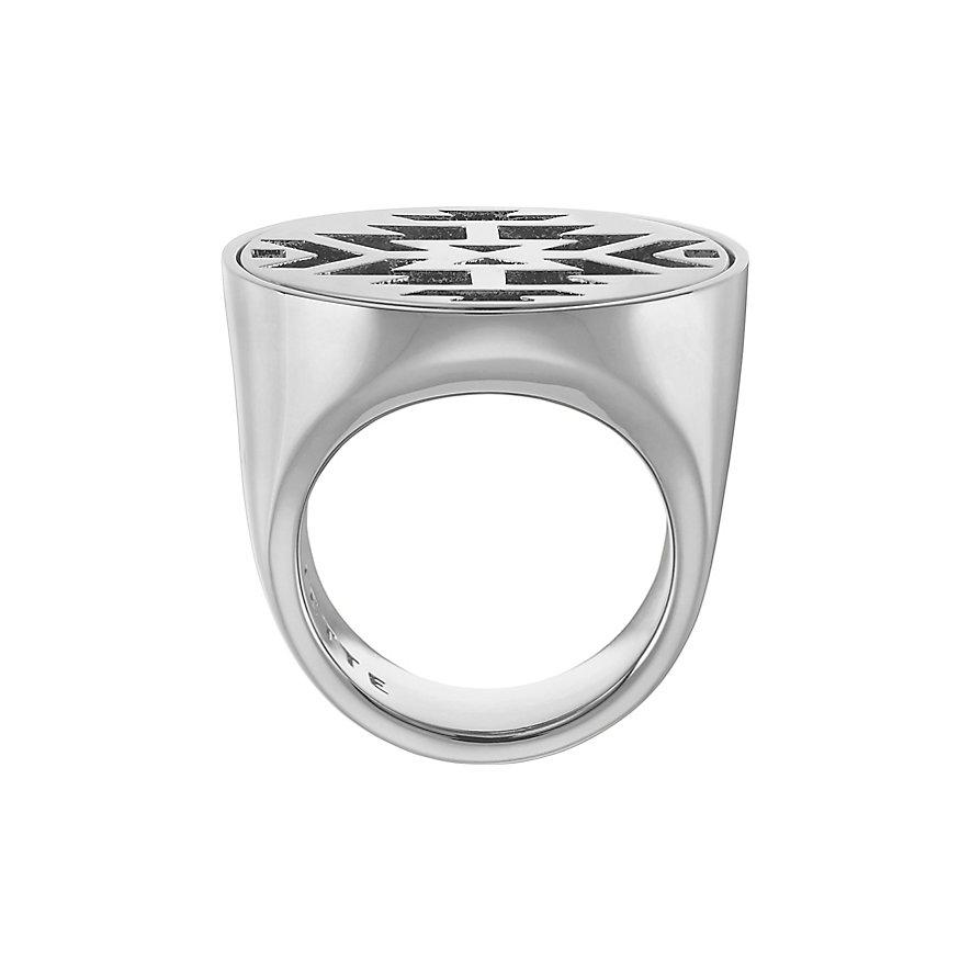 JETTE Silver Damenring Navajo 60080135