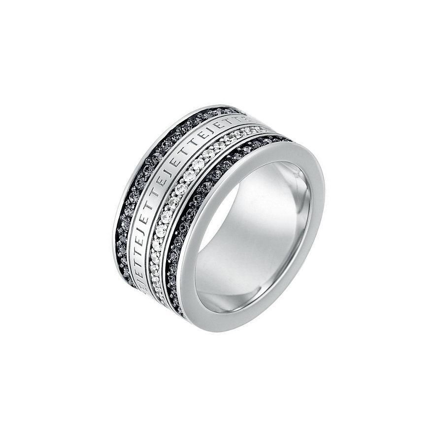 JETTE Silver FRAME Damenring 30990004