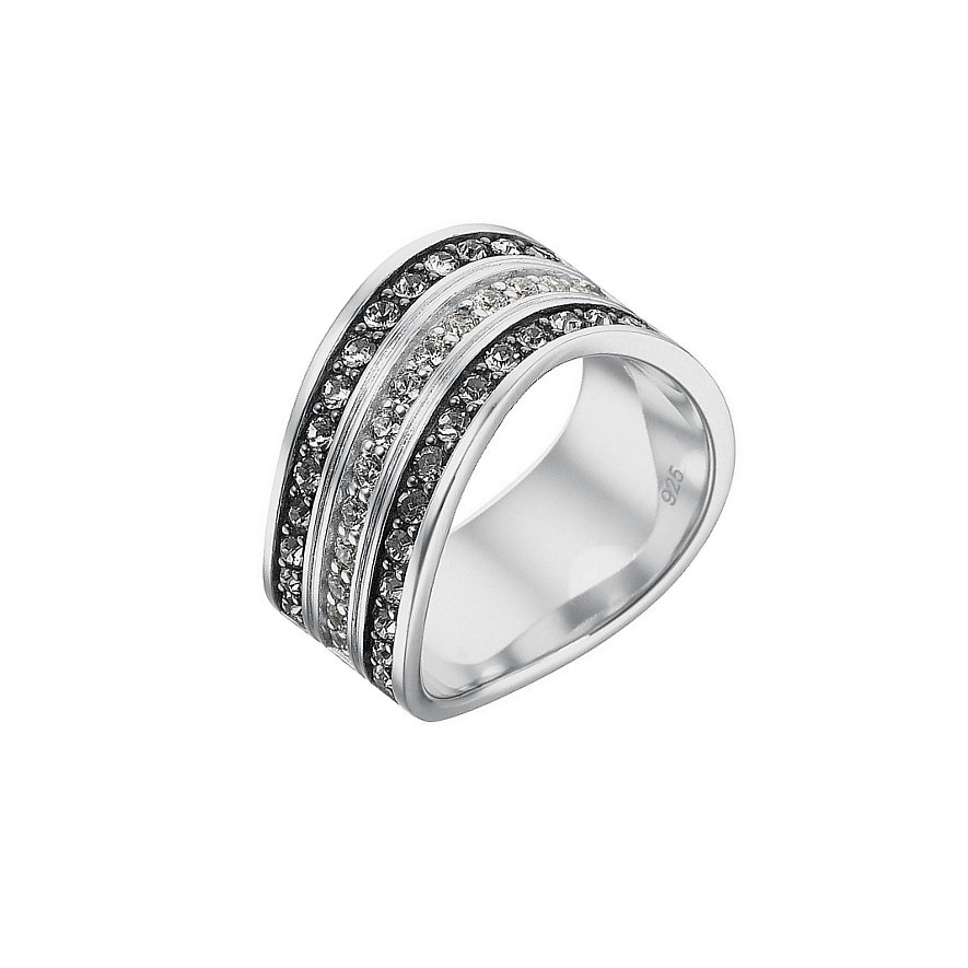 JETTE Silver FREE SPIRIT Ring