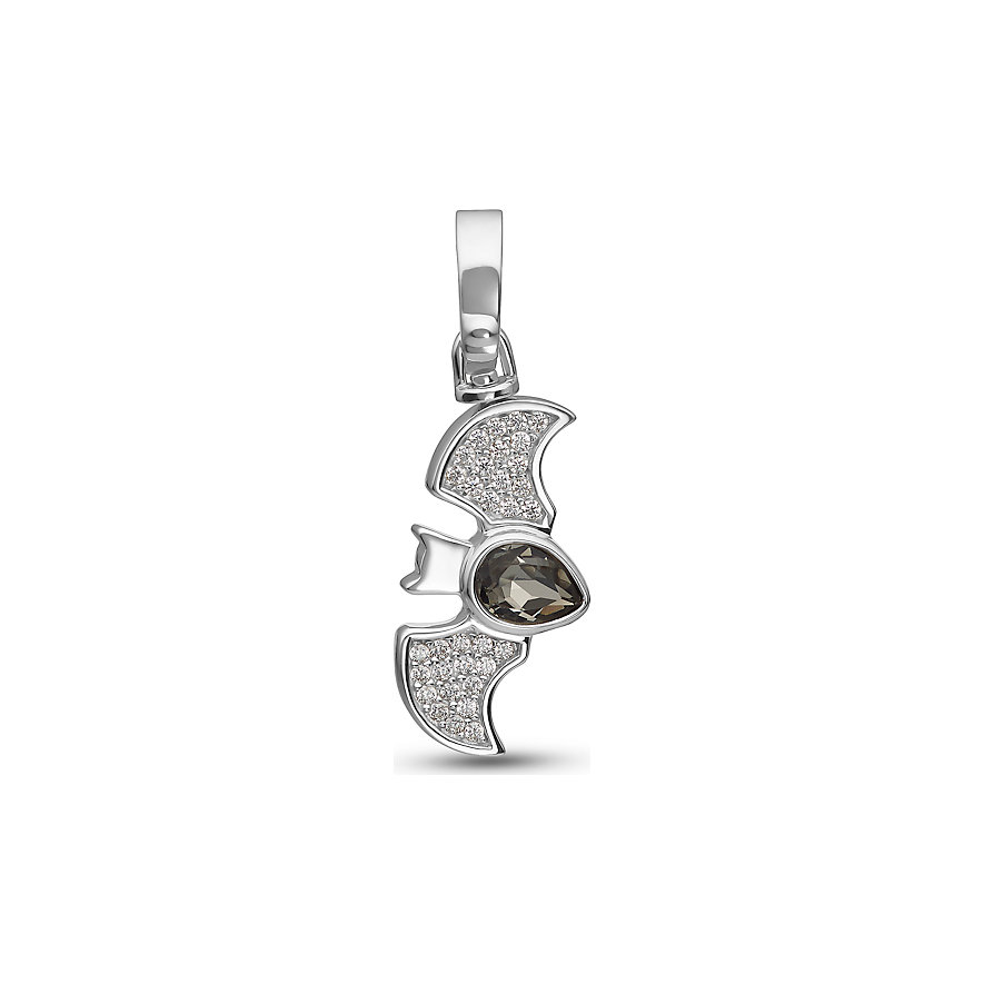 JETTE Silver Lucky Charm