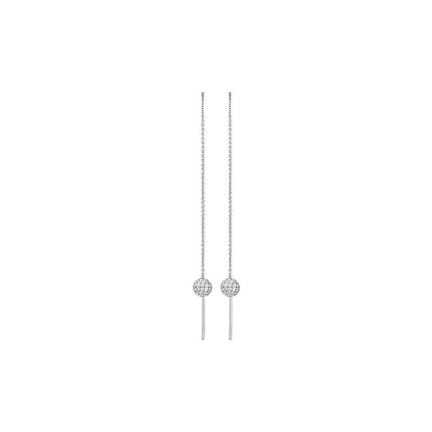 JETTE Silver Ohrhänger Basic 86882752