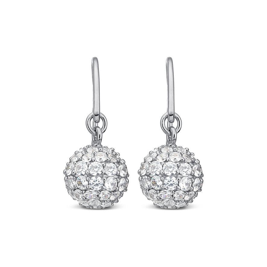 JETTE Silver Ohrhänger Precious Globe 86992698