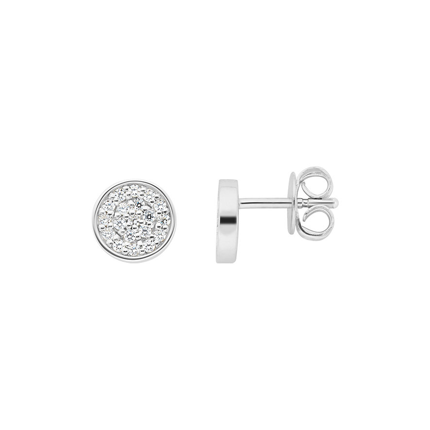 JETTE Silver Ohrstecker 86508613
