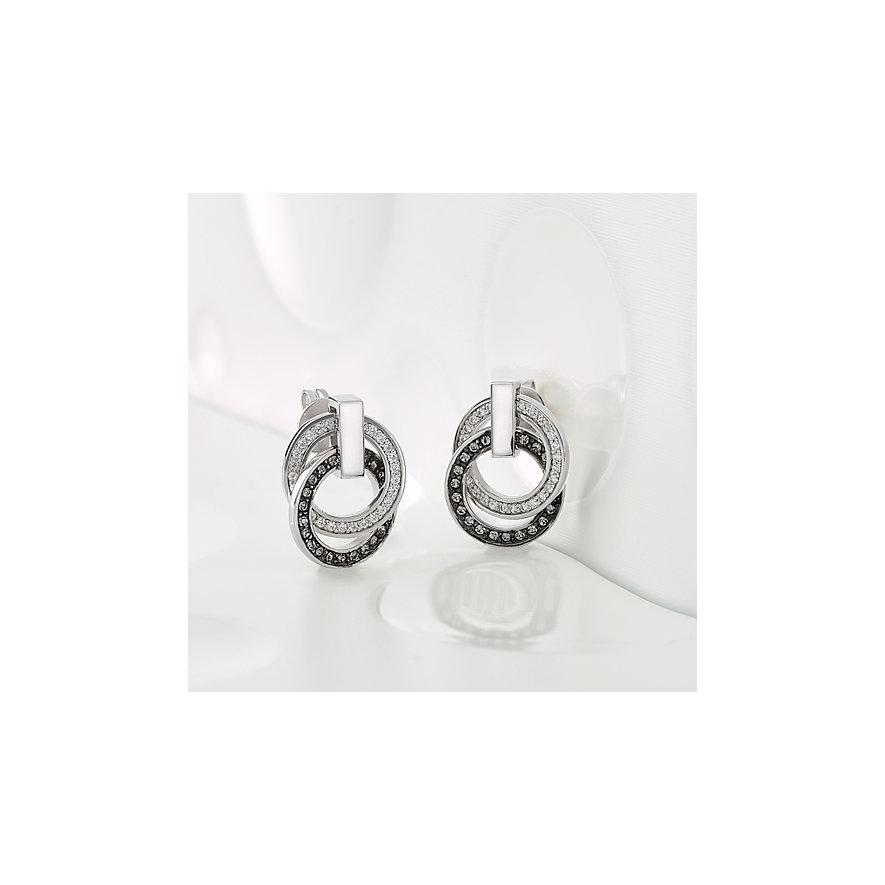 JETTE Silver Ohrstecker Swing 86567504