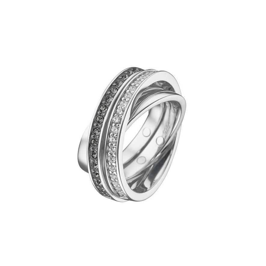 JETTE Silver TENDER Damenring 31199049