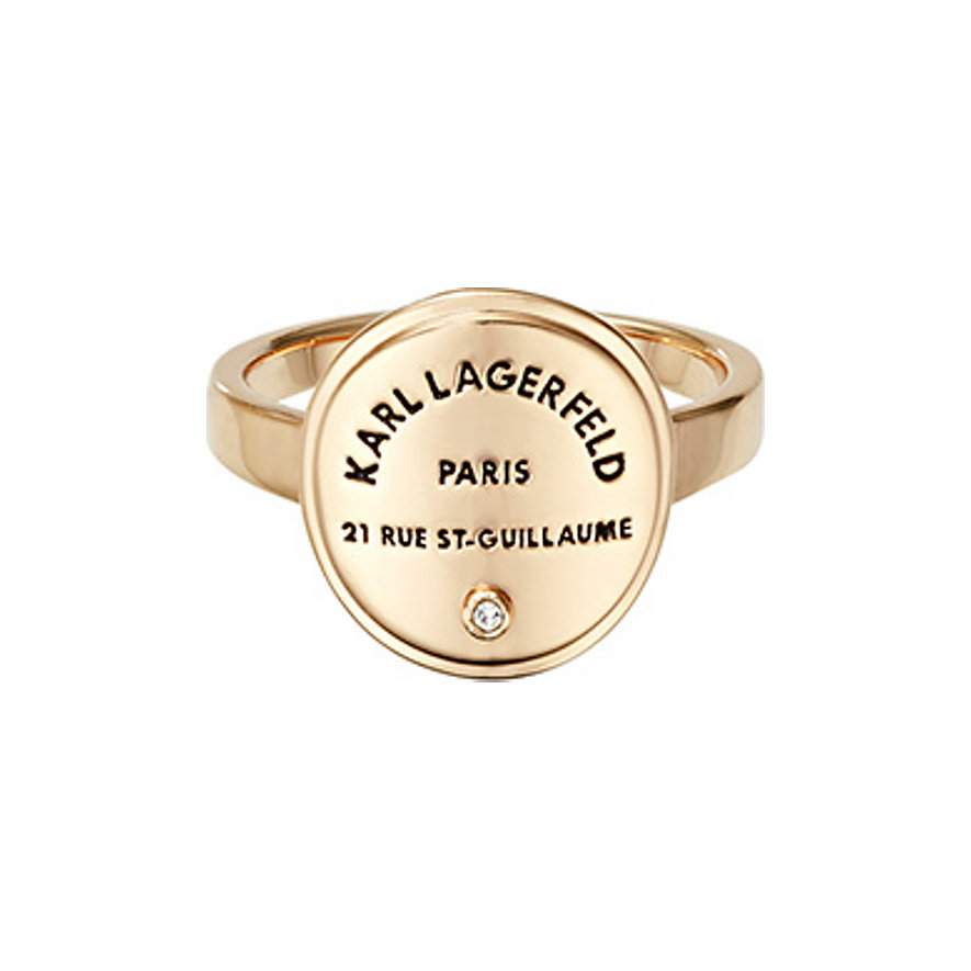 Karl Lagerfeld Damenring