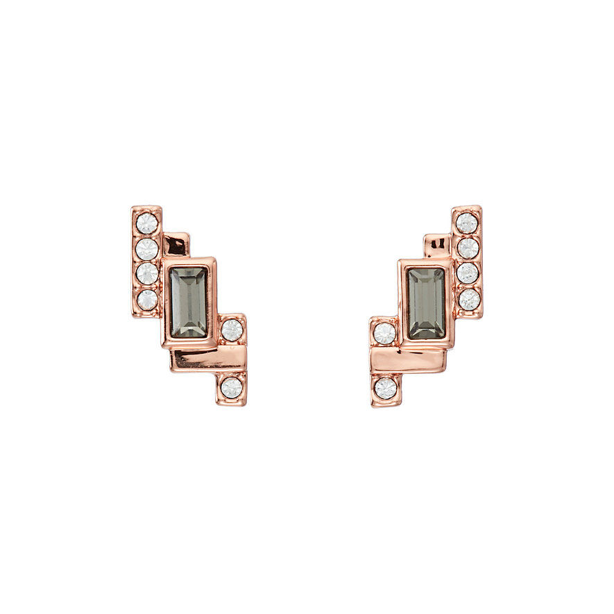 Karl Lagerfeld Ohrstecker Boucle Stud 5512174