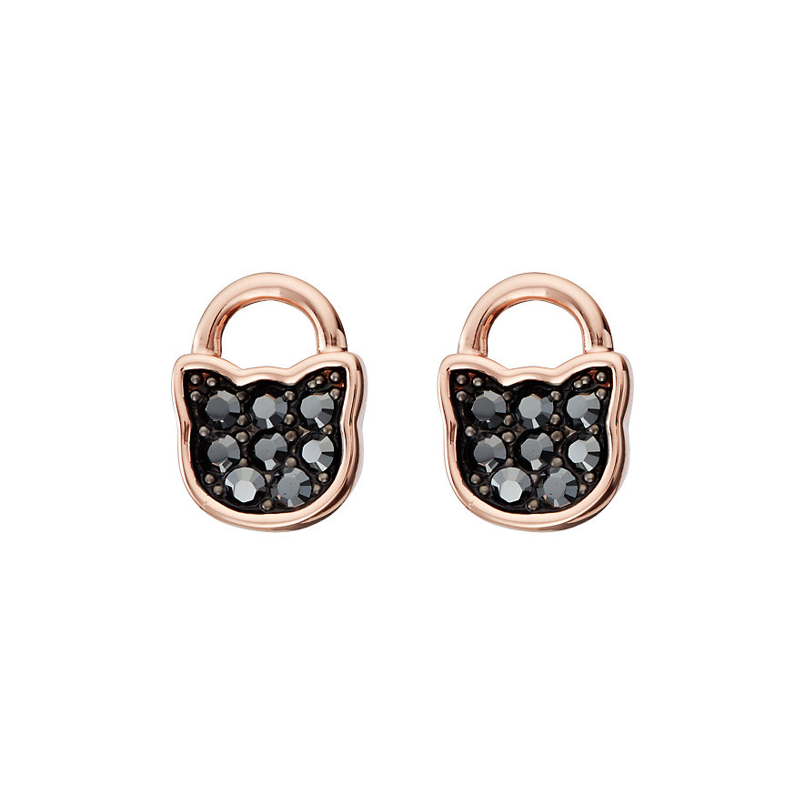 Karl Lagerfeld Ohrstecker Mini Choupette Lock 5512314