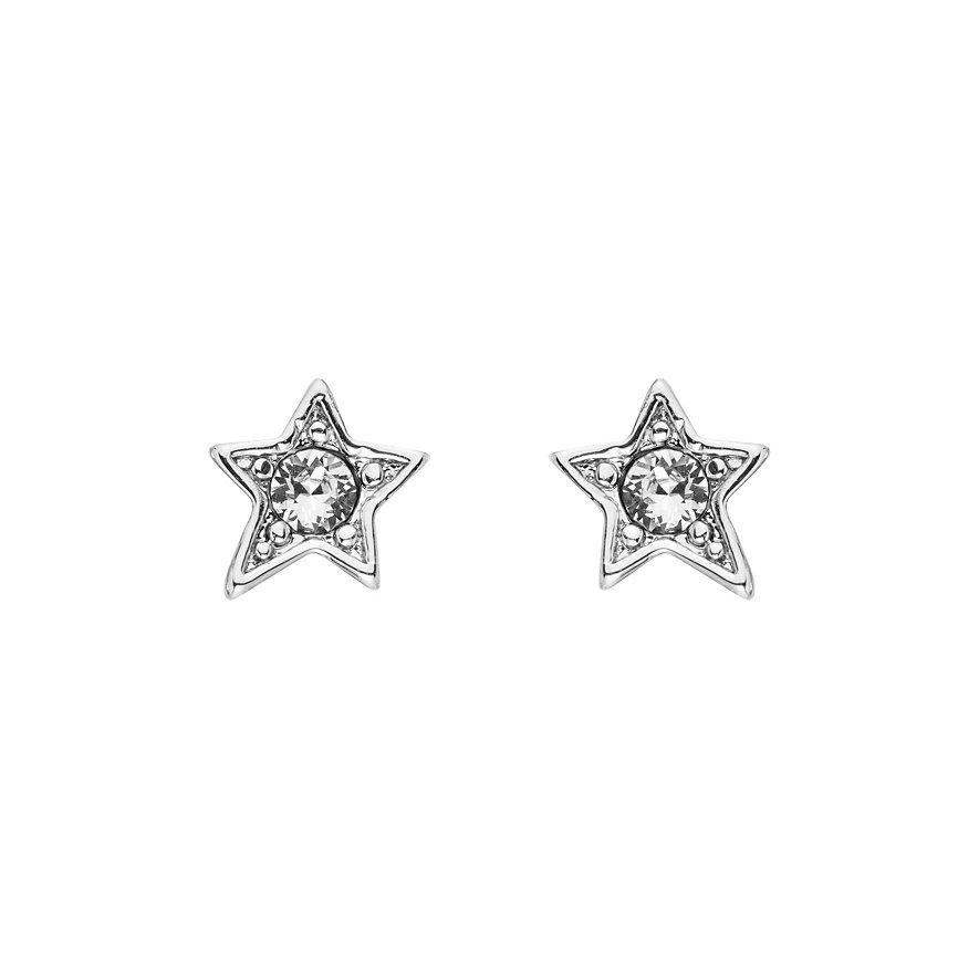 Karl Lagerfeld Ohrstecker Mini Rocky Star 5483747