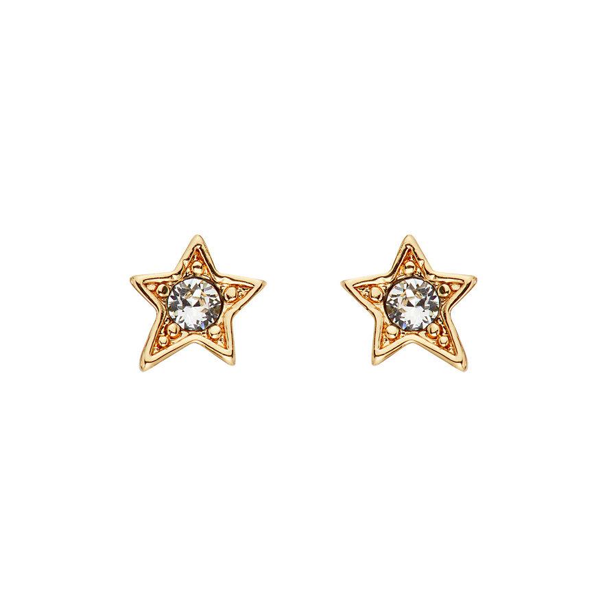 Karl Lagerfeld Ohrstecker Mini Rocky Star 5483748