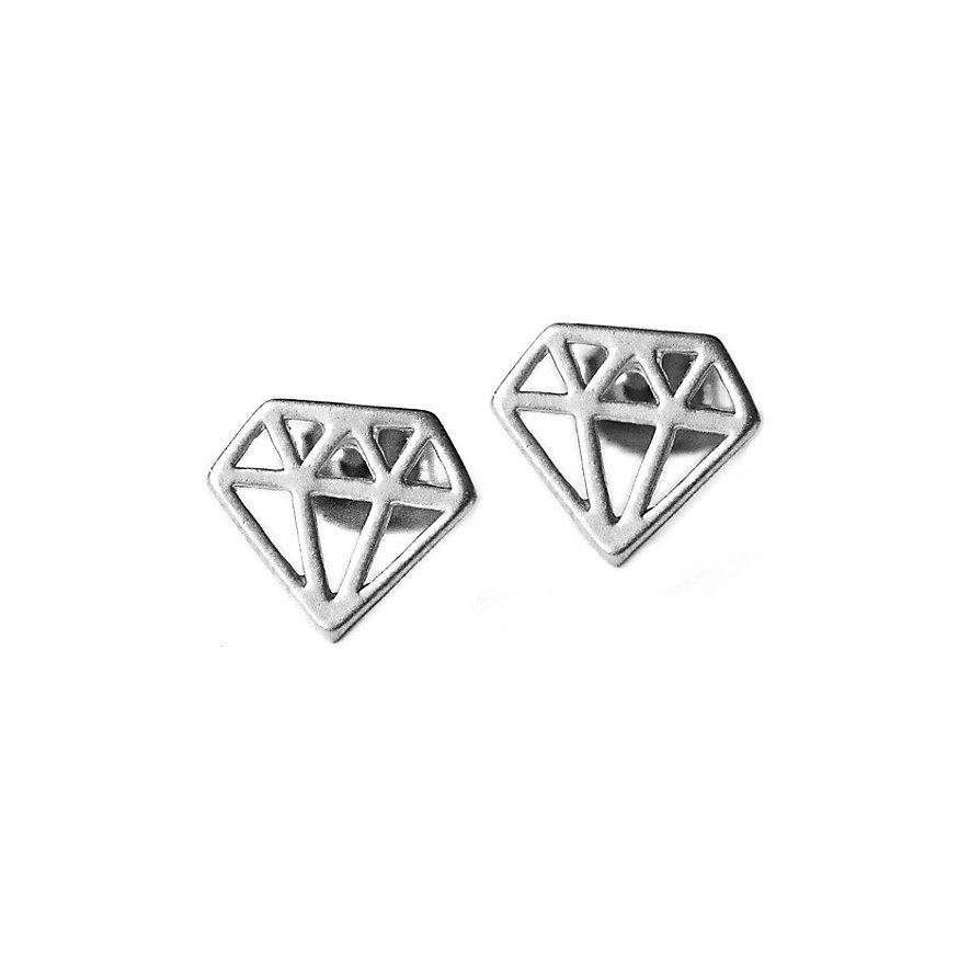 Koshikira Ohrstecker Little Diamond ESS001S