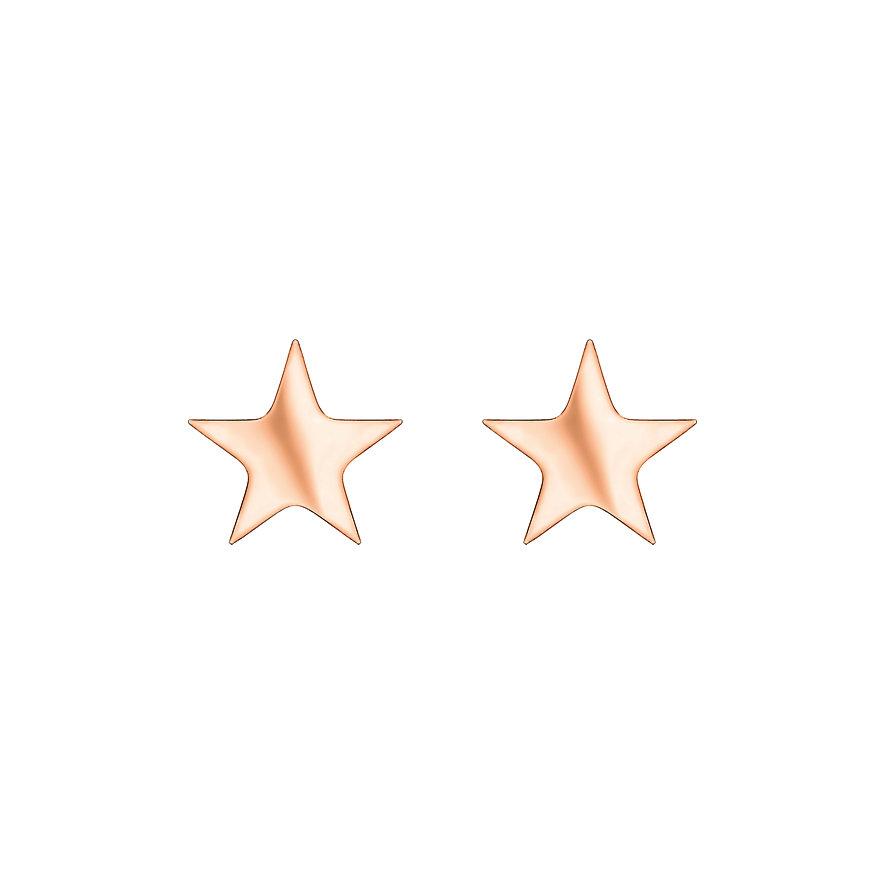Liebeskind Ohrstecker Starshape LJ-0129-E-06